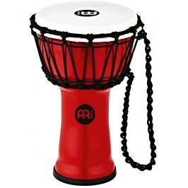 Meinl JRD-R Junior Djembe Red