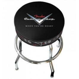 Fender 30'' Custom Shop Pinstripe Bar Stool