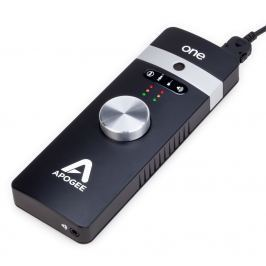 Apogee Electronics One iOS