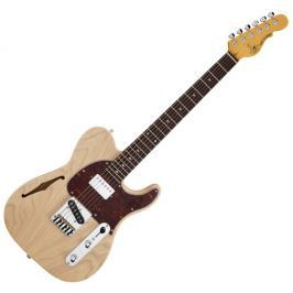Gitara semi-akustyczna