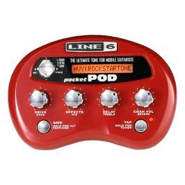 Line6 Pocket POD (B-Stock) #909053