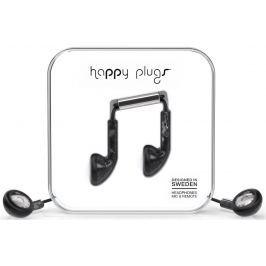 Happy Plugs Earbud Black Saint Laurent Marble (B-Stock) #909123