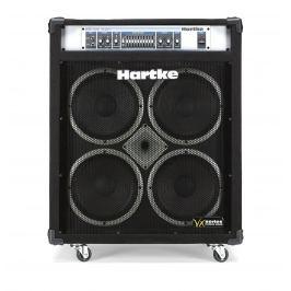 Hartke VX 3500 Pozostałe comba basowe