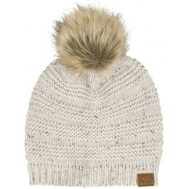 Fender Leather Patch Pom Pom Beanie