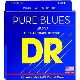 DR Strings PB-45/100
