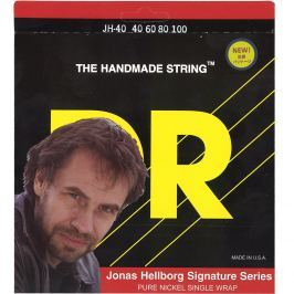 DR Strings JH-40