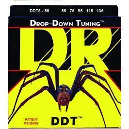 DR Strings DDT5-55