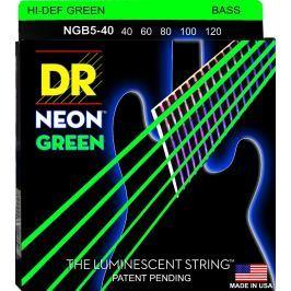 DR Strings NGB5-40