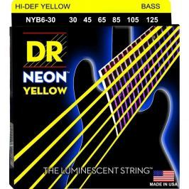 DR Strings NYB6-30