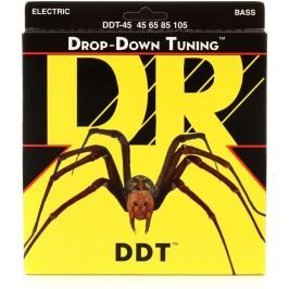 DR Strings DDT-45