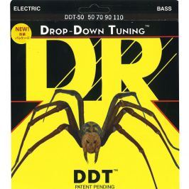 DR Strings DDT-50