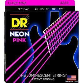 DR Strings NPB5-45