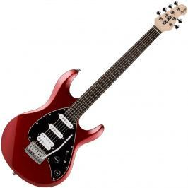 Sterling by MusicMan S.U.B. Silo3 Metalic Red (B-Stock) #909331