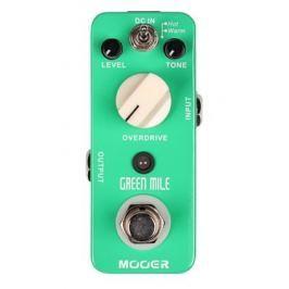 MOOER Green Mile (B-Stock) #909469