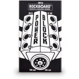 RockBoard Power Block Multi-Power Supply