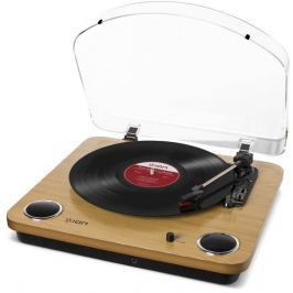 ION Max LP Wood (B-Stock) #909668