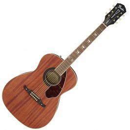 Fender Tim Armstrong Hellcat Walnut FB Natural