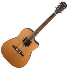 Fender F1020SCE Walnut FB Natural