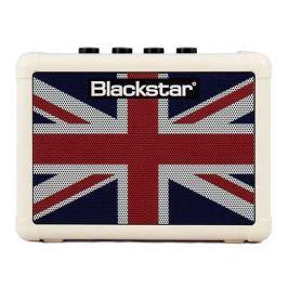 Blackstar FLY 3 Union Jack Mini Amp Cream