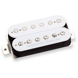 Seymour Duncan SH-4 JB Humbucker Pickup White (B-Stock) #909755