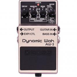 Boss AW-3 Dynamic Wah (B-Stock) #909842