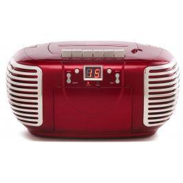 GPO Retro PCD 299 Metallic Red