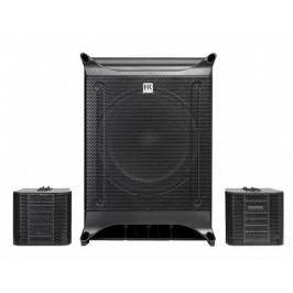 HK Audio L.U.C.A.S Nano 602 (B-Stock) #909645
