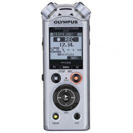 Olympus LS-P1 Linear PCM Recorder (B-Stock) #910008