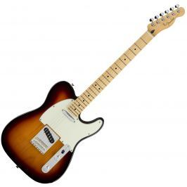 Fender Player Series Telecaster MN 3-Color Sunburst