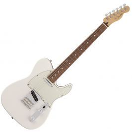Fender Player Series Telecaster PF Polar White