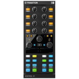 Native Instruments TRAKTOR KONTROL X1 MKII (B-Stock) #910065