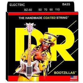 DR Strings BZ 50