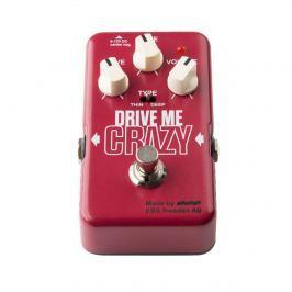 EBS Blue Label Pedal Drive Me Crazy