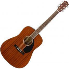 Fender CD-60S All Mahogany Natural (B-Stock) #910160
