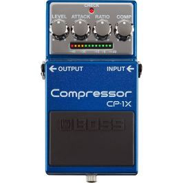 Boss CP-1X Compressor (B-Stock) #910175