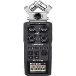 Zoom H6 recorder (B-Stock) #910181