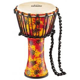 Nino NINO PDJ1 S F Rope Tuned Synthetic Djembe