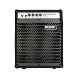 Warwick Bass Amp Combo BC 40 Comba basowe 1x10