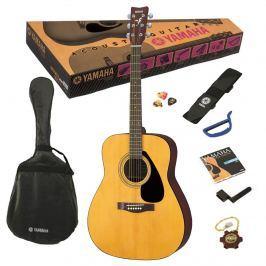 Yamaha F310 P NT Zestawy gitarowe akustyczne