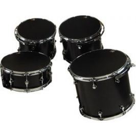 Evans SoundOff Drum Mute Pak- Standard Sizes