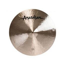 Anatolian Emotion Crash 18''