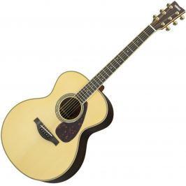 Yamaha LJ 16 A.R.E. Gitary folkowe