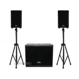 Soundking S 1218 A Band and Dj Sets - PA