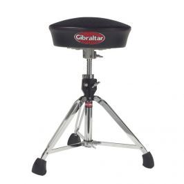 Gibraltar 9608D Dome Throne - Black