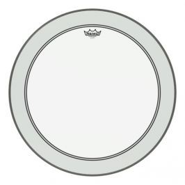 Remo Powerstroke 3 Clear 20''