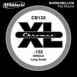 D'Addario CB 132 Pojedyncze struny do gitar basowych