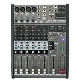 Phonic AM 1204FX USB