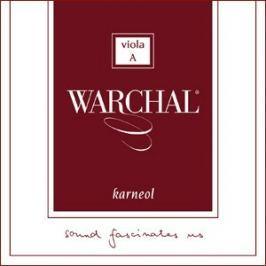 Warchal KARNEOL set A-metal-ball