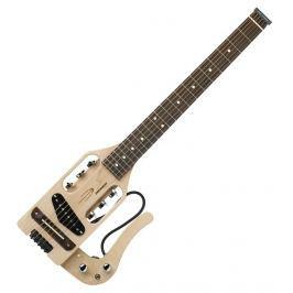 Traveler Guitar Traveler Pro Series Natural Maple Gitary elektroakustyczne specjalne