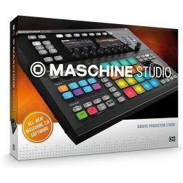 Native Instruments Maschine Studio BK